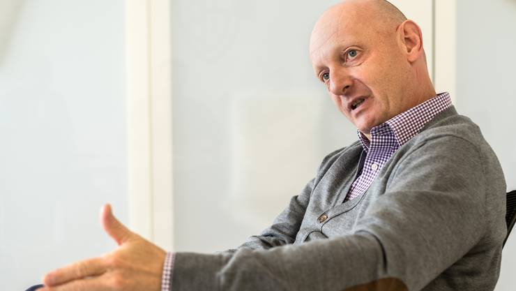 Martin Blaser leitet beim FC Basel seit Juni 2013 die Abteilung Marketing, Verkauf und Business Development.