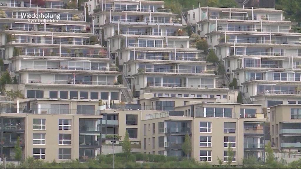 Finanzielles Risiko: Immobilienkauf