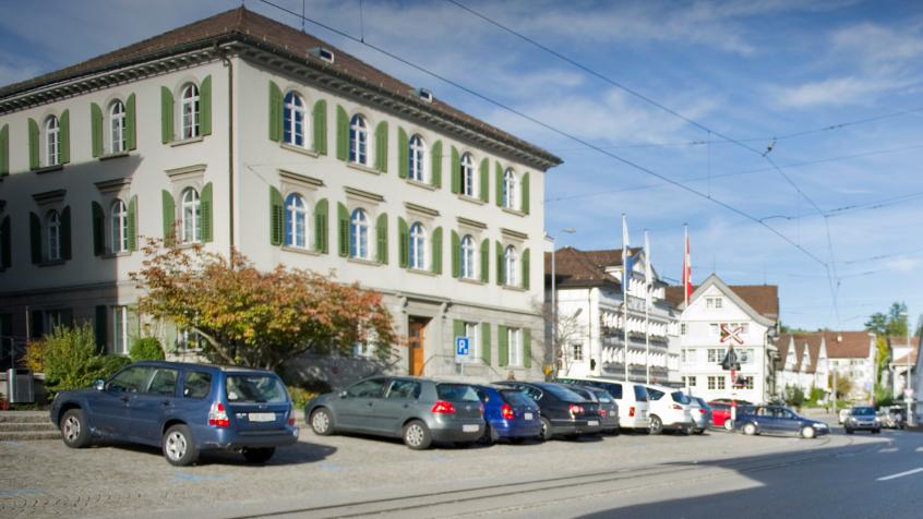 St. Galler Tagblatt/Urs Bucher