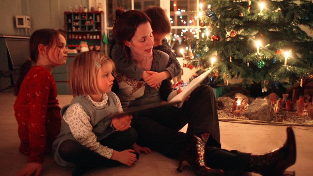 Von wo kommen unsere Weihnachts-Bräuche?