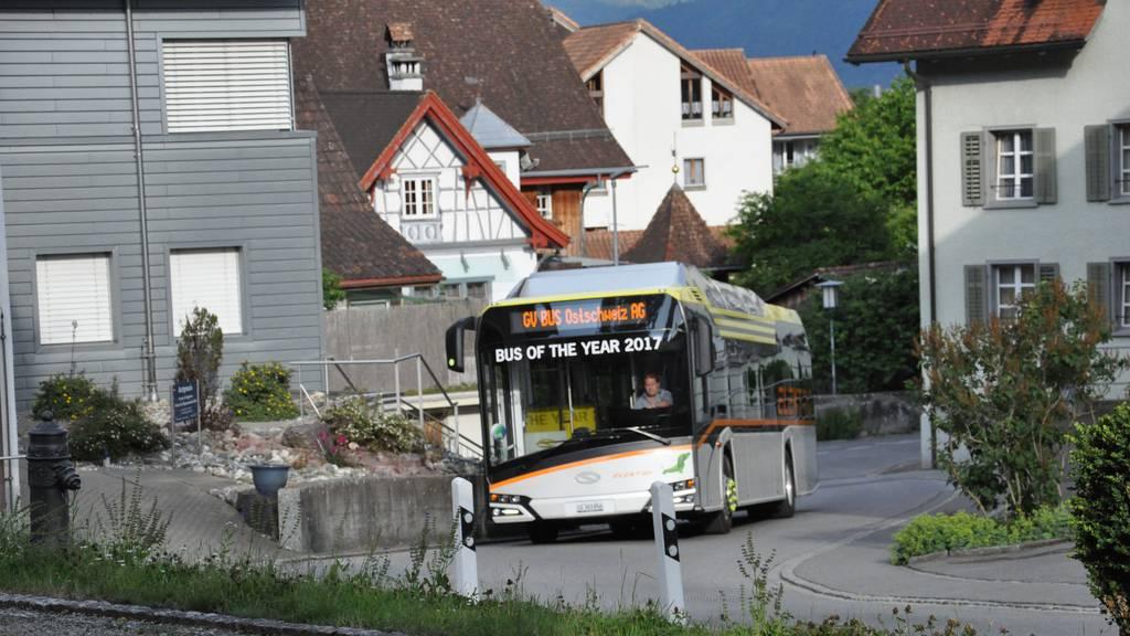 Sightseeing im Rheintal