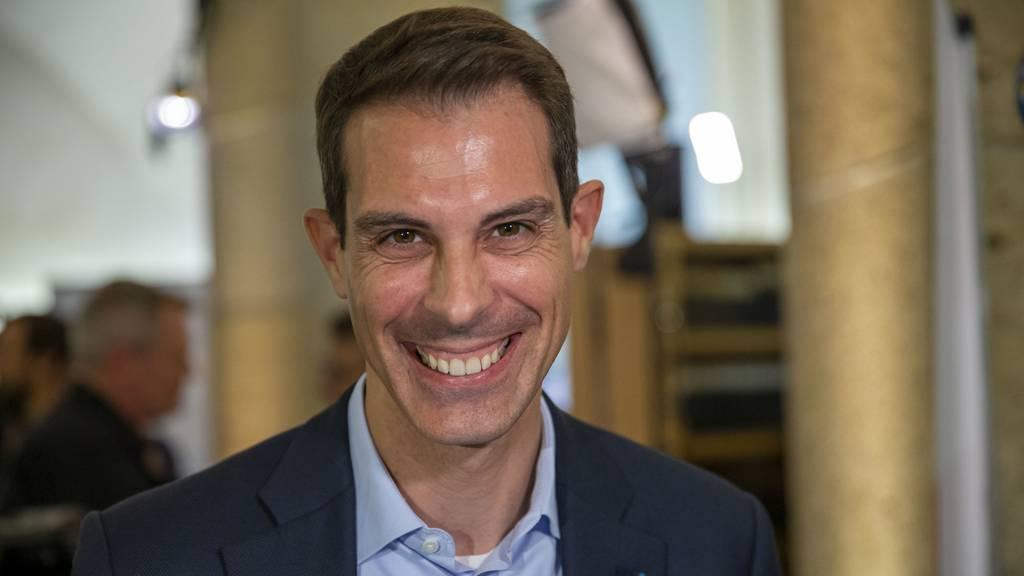 Thierry Burkart schaffts nicht – Zweiter Wahlgang für beide Aargauer Ständeratssitze