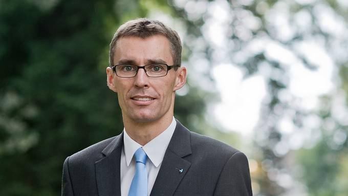 Lukas Pfisterer, Präsident der FDP Aargau, blickte auf die Wahlen zurück.