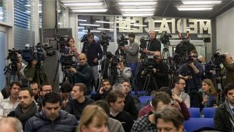 Das weltweite Medieninteresse am FC Basel nimmt zu.