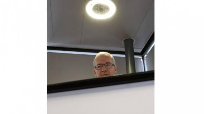NZZ-Verwaltungsratspräsident Etienne Jornod. Foto: Keystone