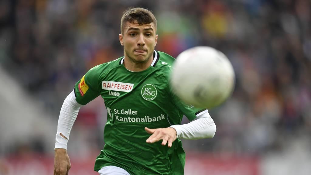 Hält sich der FC St.Gallen auf der Erfolgswelle?