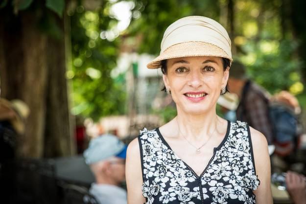 Marianne Binder, Grossrätin