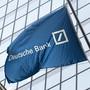 Die Deutsche Bank in New York muss die von einem Kongress-Ausschuss angeforderten Dokumente über ihre Zusammenarbeit mit Donald Trump herausgeben. Die Bank erklärte am Dienstag, darunter seien auch Steuererklärungen. (Foto: Mark Lennihan/AP Archiv)