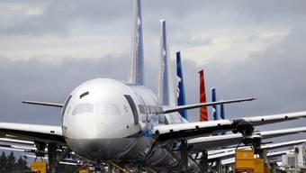 Die Probleme beim Dreamliner sind noch nicht gelöst (Archiv)