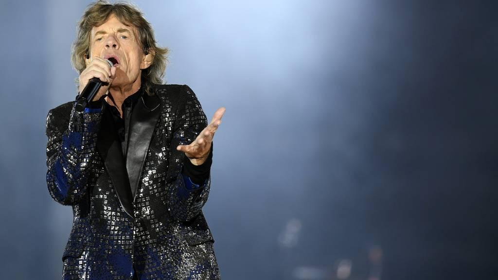 Könnte das die letzte Tour der Stones sein?