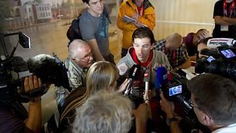Fabian Cancellara wird zur Titelverteidigung antreten.
