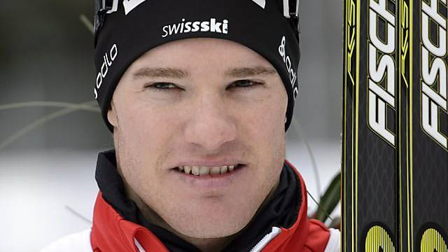 Gesamtfünfter der Tour de Ski: Dario Cologna