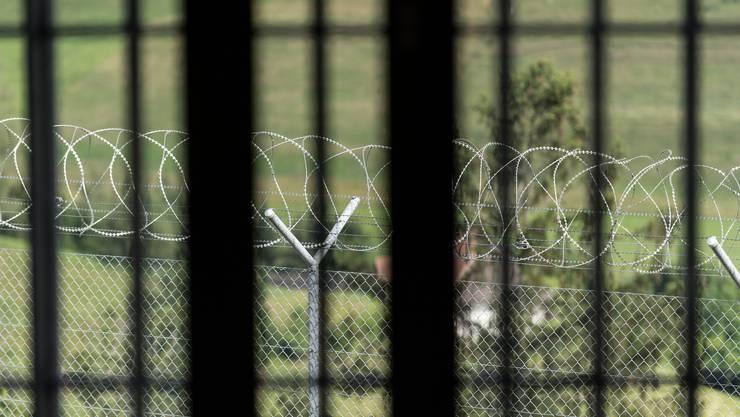 Das Parlament hat eine Gesetzeslücke bei der Sicherheitshaft geschlossen.
