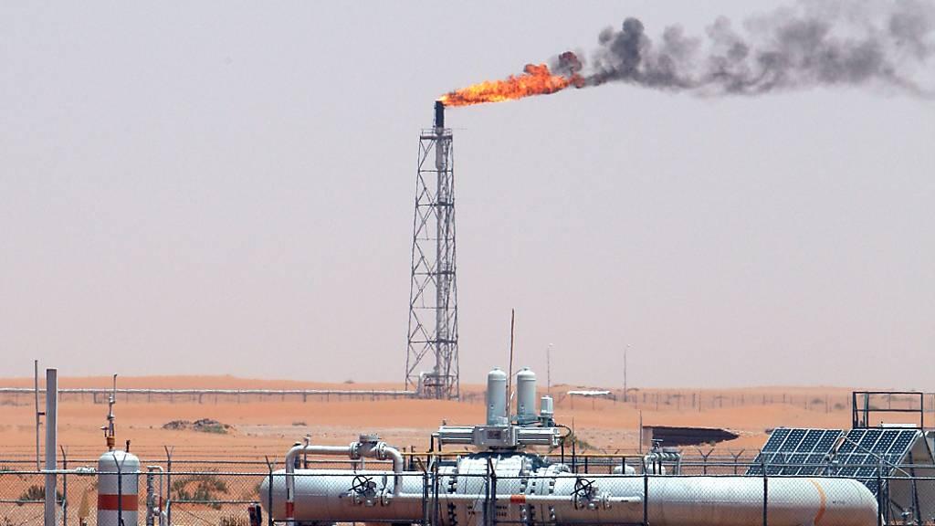 Saudi-Arabien gibt Startschuss für Börsengang von Aramco