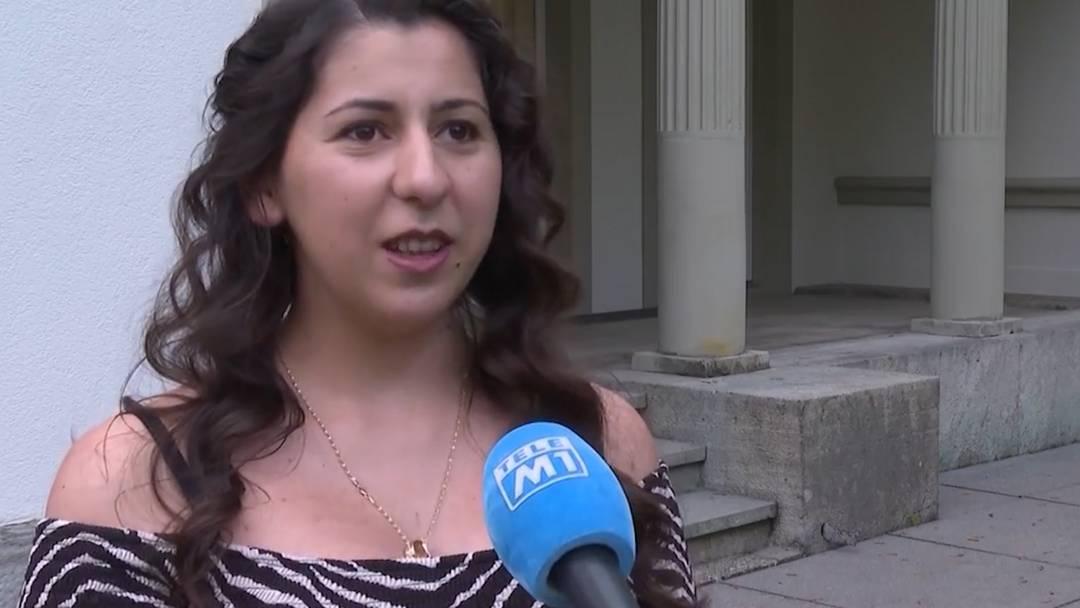 «Faire Einbürgerung und Gleichstellung von Migranten»: Zwei Jahre nach der Einbürgerung will Funda Yilmaz will Nationalrätin werden