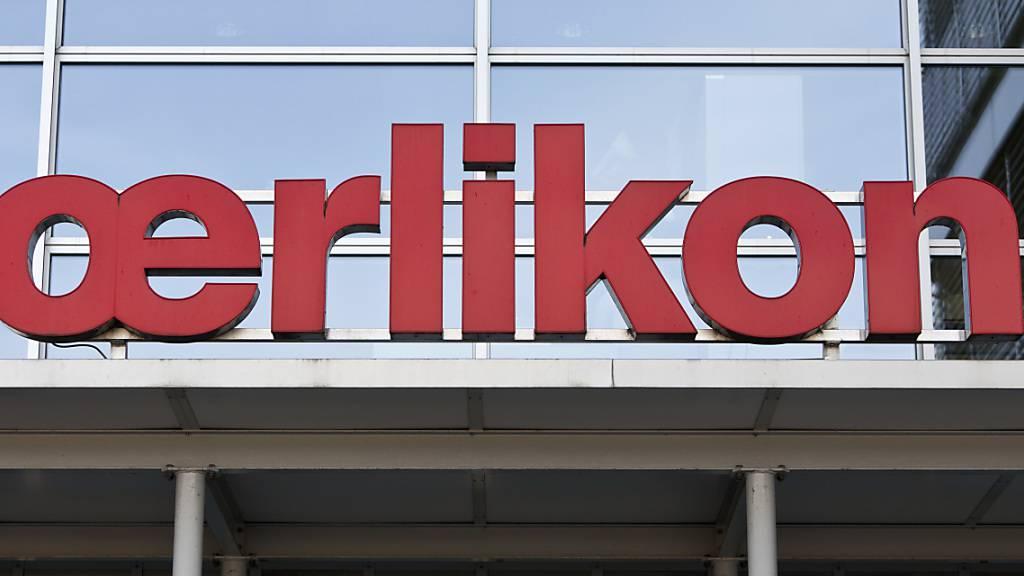 Oerlikon ernennt Müller zum neuen Finanzchef