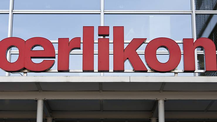 Oerlikon ernennt Philipp Müller zum neuen Finanzchef. (Archiv)