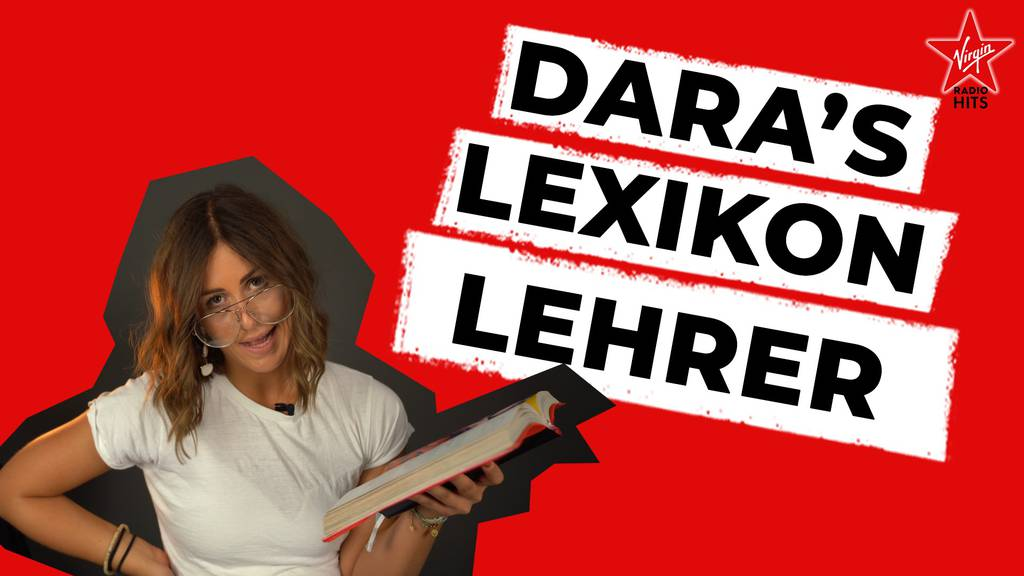 Dara's Lexikon: Lehrer