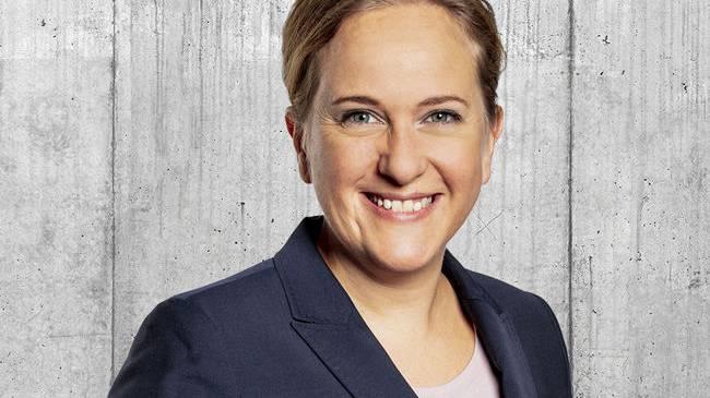 Jacqueline Theiler ist Präsidentin FDP Luzern