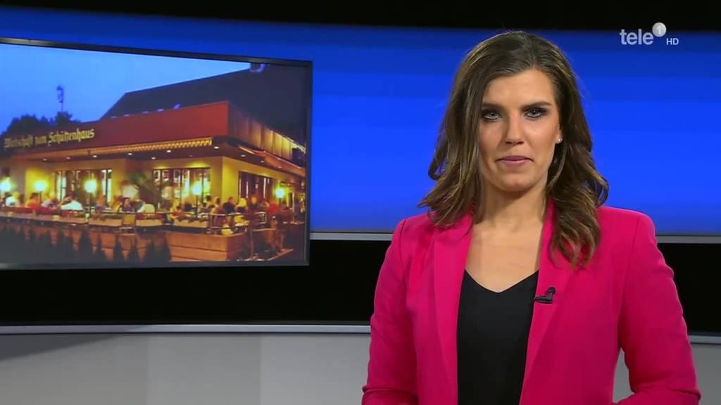 Schützenhaus schliesst im März