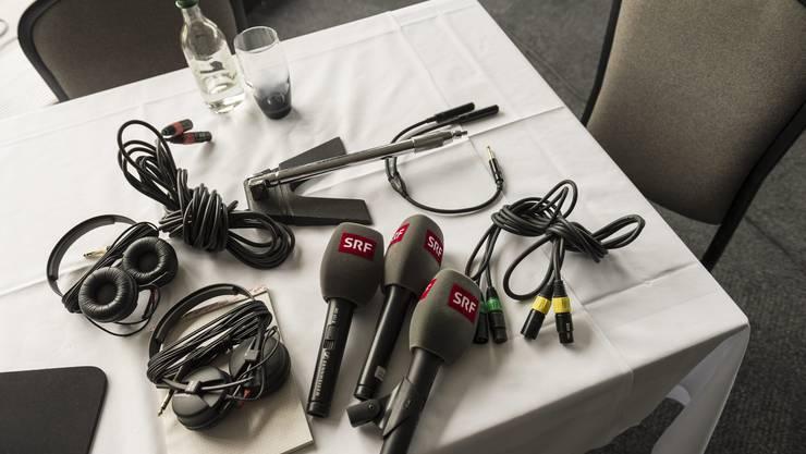 Das Tessin hat das neue RTVG abgelehnt.