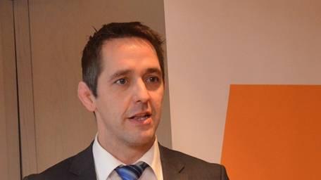 Ralf Bucher steigt zum vierten Mal als Nationalratskandidat in den Wahlkampf.