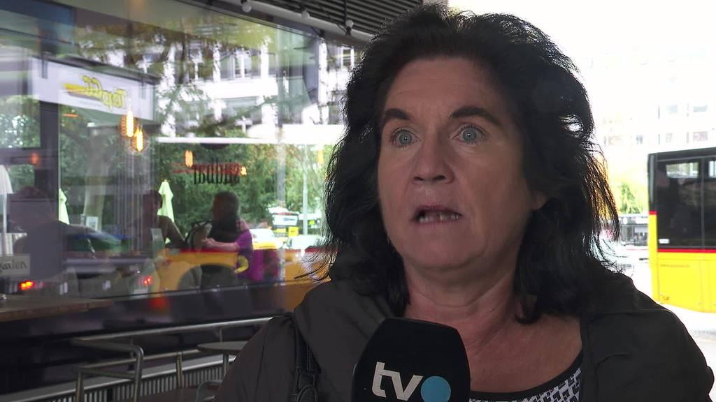 Corona-Krise: Ostschweizer Meinungen zu Bundesrats-Entscheid