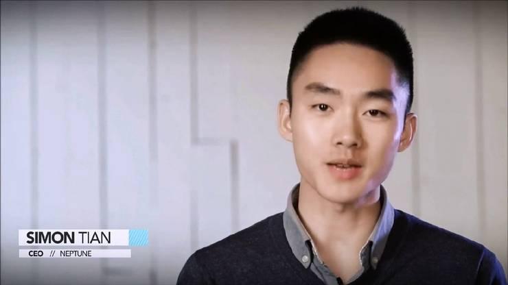 Simon Tian: «Ich bin kein Betrüger, wirklich nicht. Ich habe mich einfach überschätzt.»