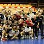 Handball Schweiz - Serbien (17.06.2019)