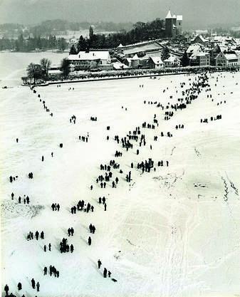 Seegfrörni 1963