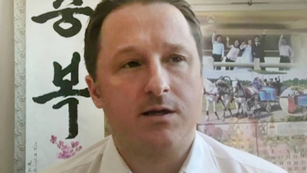 Kanada meldet Freilassung in China festgenommener Geschäftsleute