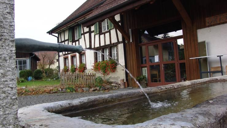 Das Urdorfer Ortsmuseum macht sich bereit für die nächsten Jahrzehnte.