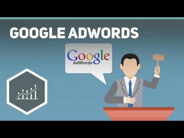 """So funktioniert der Google-Dienst """"Ad Words"""""""
