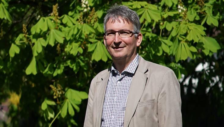«Eine gute Predigt löst etwas aus», sagt Thomas Kyburz-Boutellier, Bildungsverantwortlicher des Bistums Basel.