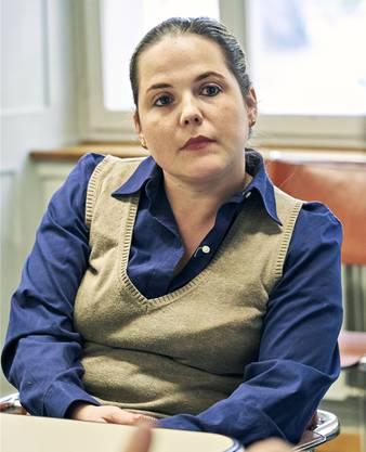 Martina Bircher warnt vor hohen Kosten für die Gemeinden.
