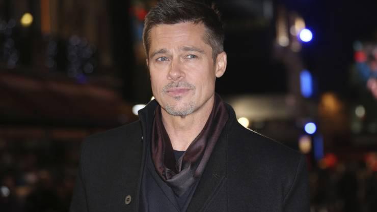 Brad Pitt gibt im Sorgerechtsstreit mit Noch-Ehefrau Angelina Jolie nicht klein bei: Der Schauspieler zieht erneut vor Gericht. (Archivbild)