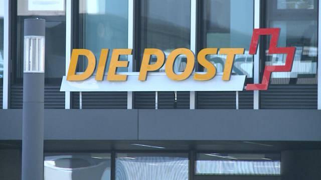 Schliessung von Postfilialen