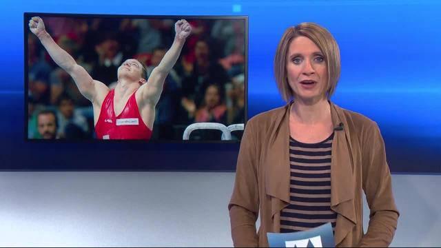 Sportmeldungen des Tages