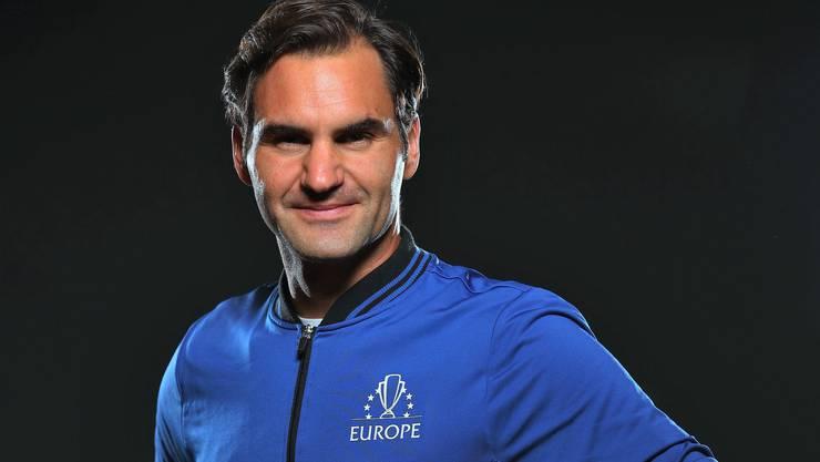 Roger Federer: «Zu Hause bin ich nicht Tennisspieler. Dort bin ich Mensch, normal. Hauptsache normal, Hauptsache ruhig.»