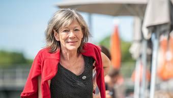 Marguerite Misteli ist auf Ende August aus dem Gemeinderat demissioniert.