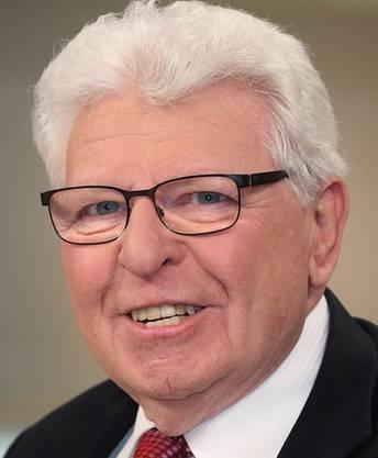 Der Politikwissenschaftler Heinrich Oberreuter (76) ist als Mitglied der CSU einer der fundiertesten Kenner der Christlichsozialen Union.