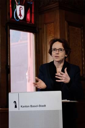 Eva Herzog ist namhaft beteiligt am wirtschaftlichen Erfolg des Stadtkantons in der letzten Legislaturperiode. Natürlich profitierte sie auch von der Konjunktur, doch die Verwaltung der Basler Finanzen trug ihr einen grossen Namen ein – über die Kantonsgrenzen hinweg.