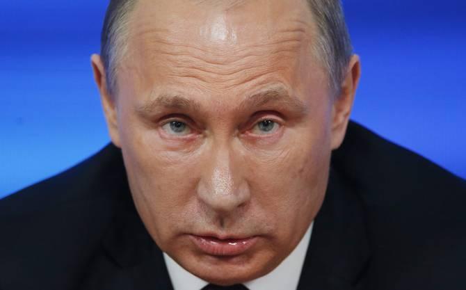 Die Wirtschaftsprobleme Russlands könnten bis zu zwei Jahre andauern, sagte er.
