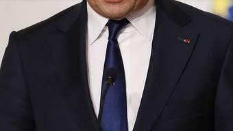 Hollande will sich nicht erneut in einem Asylfall verheddern. Keystone