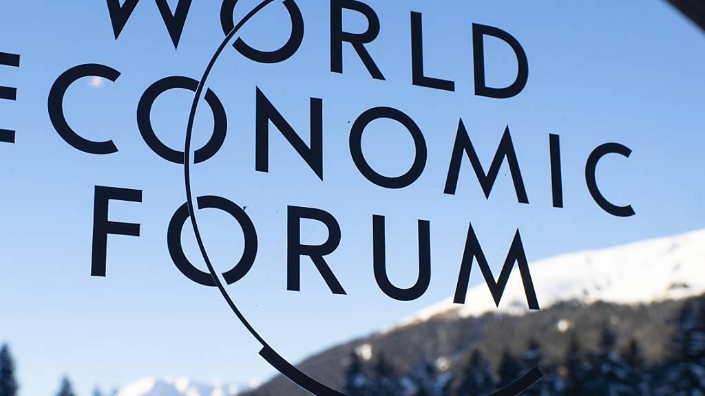 Das WEF will nach Davos zurückkehren. (Archivbild)