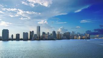 Im US-Bundesstaat Floria wird in diesem Jahr nicht Austragungsort der Art Basel Miami sein