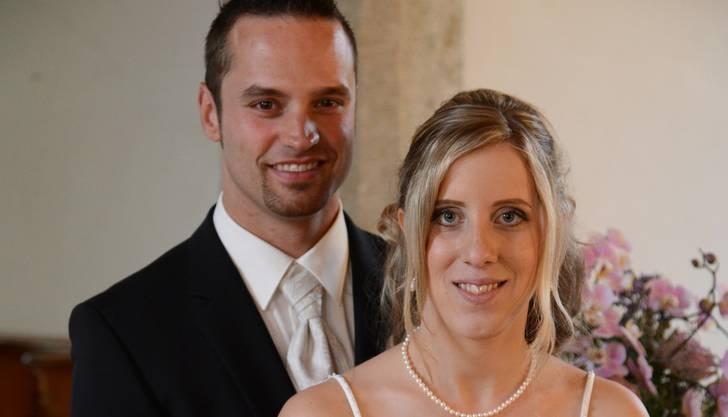 Hochzeit von Nicole und Michael