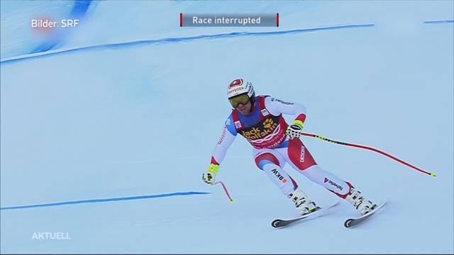Ski Alpin: Beat Feuz auf Platz 3