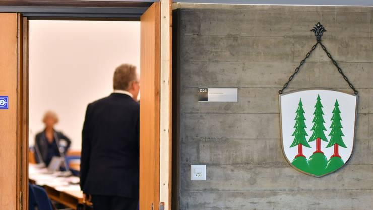 Am Donnerstagabend hat das Gemeindeparlament Olten über die Kulturfachstelle befunden.