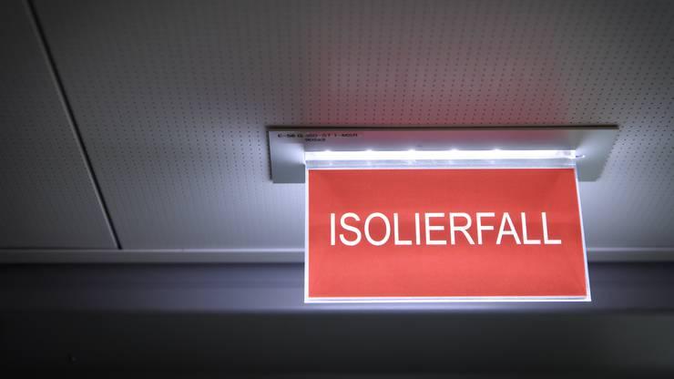 Im Insel-Spital in Bern sollen auch Patienten aus dem Ausland behandelt werden.